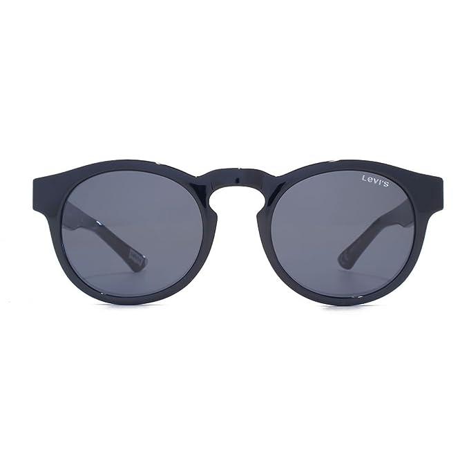 Levis - Gafas de sol - para hombre gris gris Talla única ...