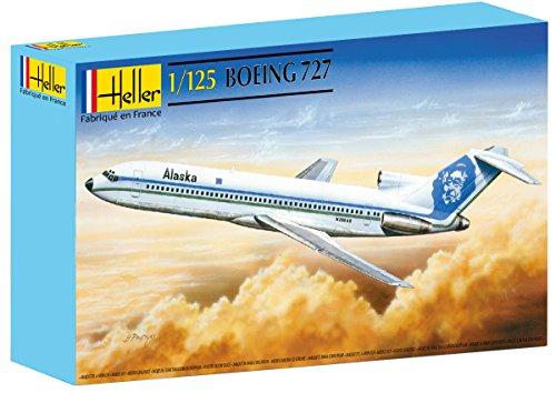 commercial airline models alaska - 1