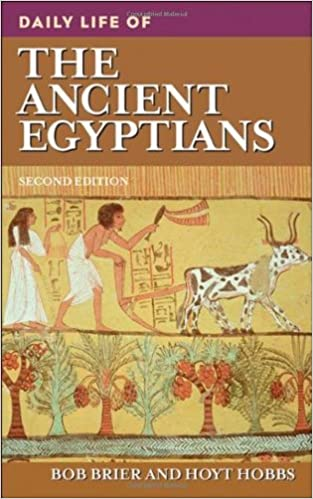 Amazon daily life of the ancient egyptians 2nd edition daily life of the ancient egyptians 2nd edition greenwood press daily life through history revised edition fandeluxe Choice Image