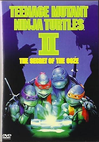 Teenage Mutant Ninja Turtles 2 (Turtles Dvd Collection)
