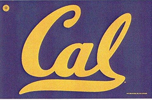 California Golden Bears 3' x 5' Banner Flag