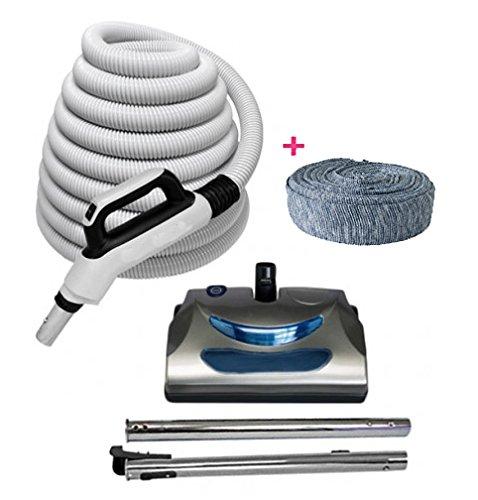 electric central vacuum hose - 7
