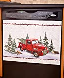 The Lakeside Collection Vintage Country Dishwasher Magnet