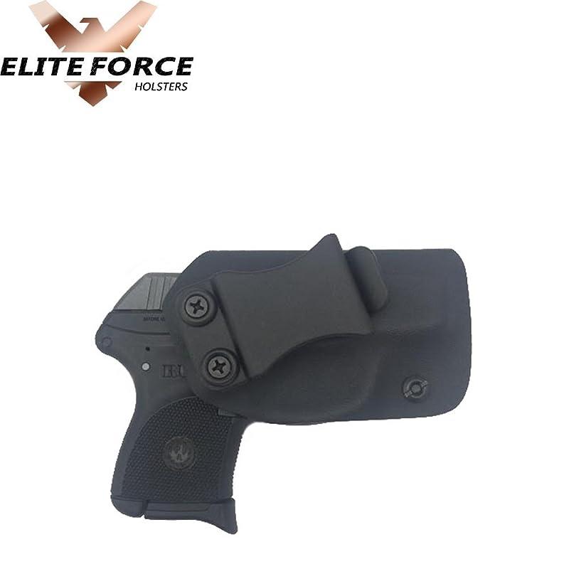 "9//40 Kydex IWB Gun Holster by Elite Force Holsters SPRINGFIELD ARMORY XD 5/"""