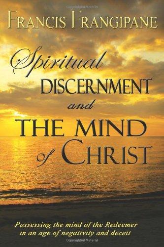Spiritual Discernment Christ Francis Frangipane product image