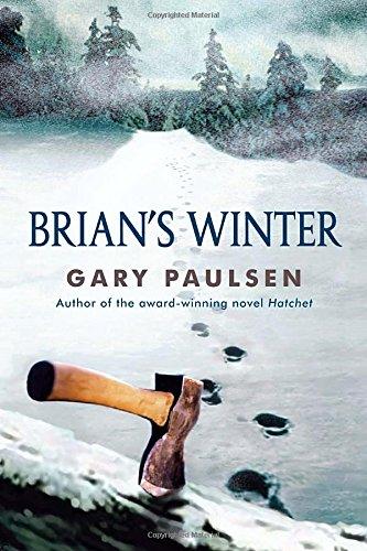 Brians Winter  A Hatchet Adventure
