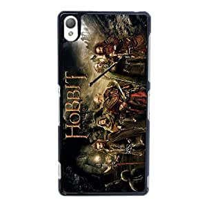 Sony Xperia Z3 Cases Cell Phone Case Cover Fantasy Movies The Hobbit 6R67R827661