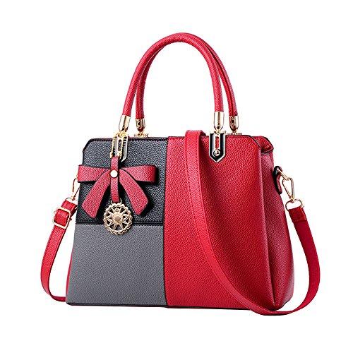 Shopper Mujer Ocio Hombro Totes H De Lona Mochila Para Bandolera Bolsa Tote Bolso Y Shoppers Bolsos Mujer F4TwY5q8