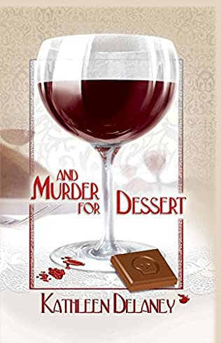 book cover of And Murder for Dessert