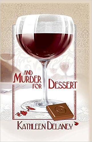 Book And Murder for Dessert (Ellen McKenzie Mysteries)