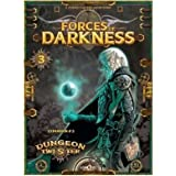 Dungeon Twister: Forces Of Darkness Expansion