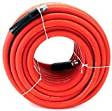 Snap-on Official Licensed Product 870215 Rubber Air Hose, 3/8-Inch x 100-Feet