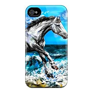High-quality Durable Protection Cases For Iphone 6(race The Wave)