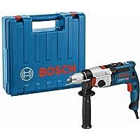 Bosch Professional Klopboormachine Gsb 21-2 Rct (Snelspanboorhouder: 13 Mm, Diepteaanslag: 210 Mm, Extra Handgreep…
