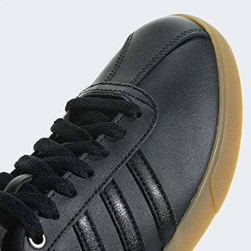 Da Donna Nero Core core Scarpe ftwr White White core Courtset Black Black Adidas Tennis ZIqB1Egx