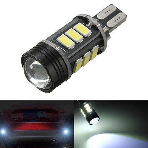 MASUNN T15 16W 5630 s/n 15-LED voiture de secours inverse ampoule lumineux blanc