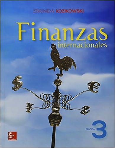 Libros gratis para descargar en pdf. FINANZAS INTERNACIONALES 6071509777 PDF ePub iBook
