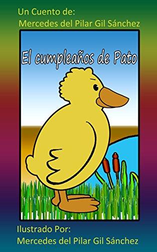 El Cumpleaños de Pato (Spanish Edition) - Kindle edition by ...