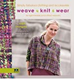 img - for Simply Fabulous Clothing and Accessories for Rigid Heddle Weave Knit Wear (Paperback) - Common book / textbook / text book