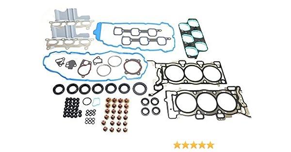 DNJ HGS3178 MLS Head Gasket Set For 07-08 Buick Acadia 3.6L V6 DOHC 24v