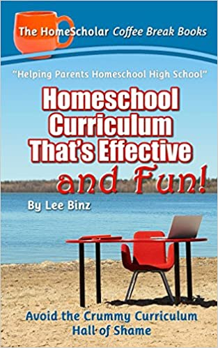 Homeschool Curriculum That's Effective and Fun!