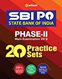 20 Practice Sets SBI PO Phase-II Main Examination 2018