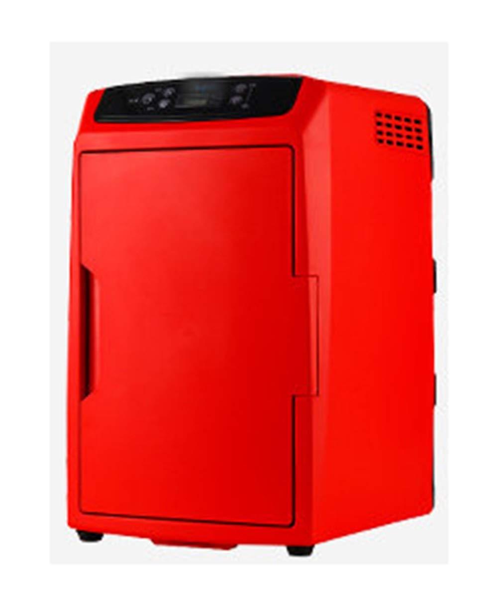 QPSGB 車の冷蔵庫 - 車の冷蔵庫小さな家の学生寮車の家兼用冷凍加熱インキュベーター (色 : B)  B B07RPJBP8Q