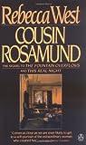 Cousin Rosamund, Rebecca West, 0140101306
