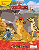 Disney The Lion Guard My Busy Book