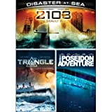 Disaster at Sea (2013: Deadly Wake /  The Triangle / The Poseidon Adventure)