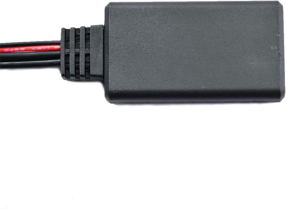 Pengcheng for Pioneer Audio Bluetooth Adapter Pioneer IP-Bus Auxiliary Cable Receiver