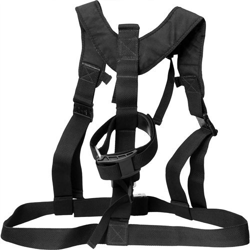 Seasoft Bailout Surface Support Harness System