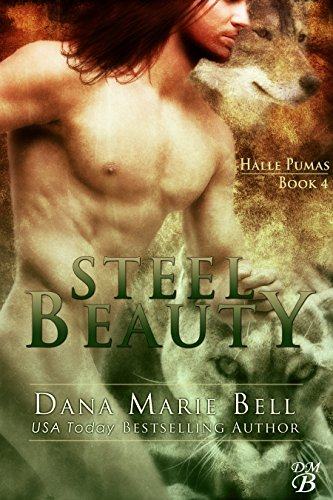 Steel Beauty (Halle Pumas Book 4)