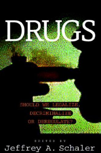 against the illegalization of drugs essay