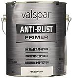 Valspar 21852G White Metal Primer Enamel - 1 Gallon