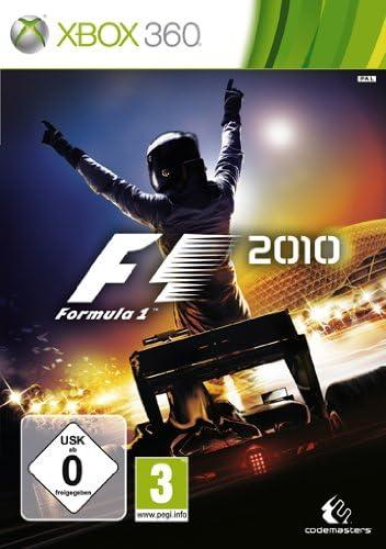 F1 2010 - Formula 1 [Importación alemana]: Amazon.es: Videojuegos