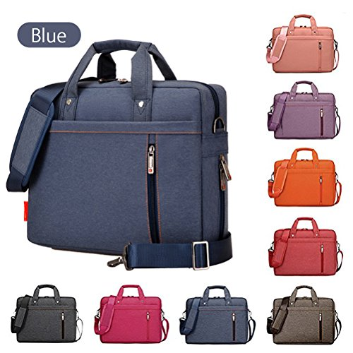 Macbook Pro Messenger Bag 17 - 6