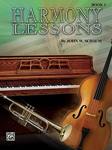 - Harmony Lessons, Bk 1: Note Speller 3 (Schaum Method Supplement)