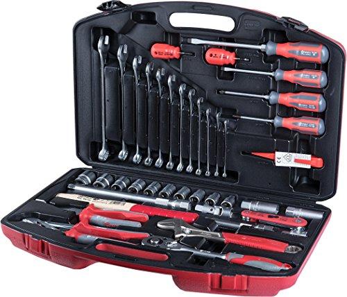 Werkzeugkoffer PROFI 41tlg. von Connex