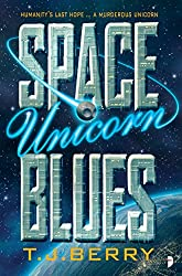 Space Unicorn Blues (The Reason)