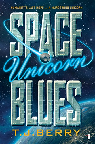 Image result for space unicorn blues