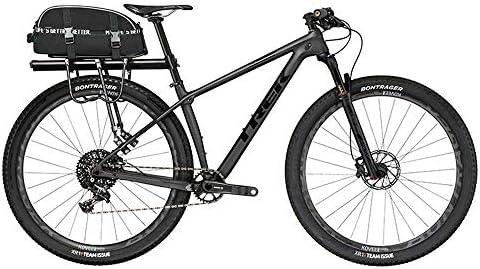 自転車用サドルバッグ 多機能クイックリリースデザインフレーム荷物荷物防水多機能ツアー自転車自転車後部座席トランク荷物バッグは斜めにすることができます MBTまたはロードバイクシート用