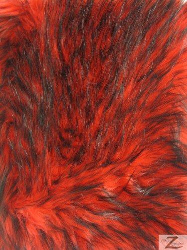 faux fake fur arctic alaskan