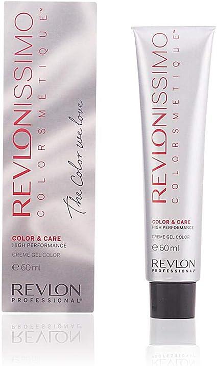REVLON PROFESSIONAL Revlonissimo High Performance Tinte, Tono NMT 8.4-60 ml (8432225042480)