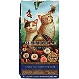 Pinnacle Peak Protein Chicken and Ocean Fish Grain-Free Cat Food, 4.5-Pound