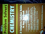 img - for The Chemistry Problem Solver book / textbook / text book