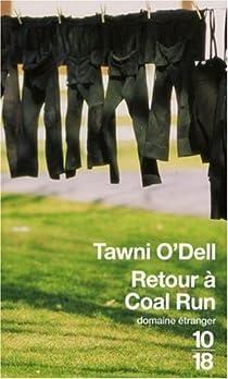 Retour à Coal Run par O'Dell
