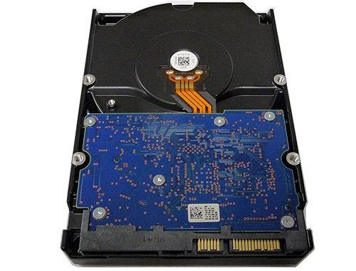 "Hitachi 3TB 7200RPM 3.5"" Desktop SATA Hard Drive for PC, Mac, CCTV DVR, NAS, RAID 4 Hitachi 3TB Hard Drive Capacity: 3TB RPM: 7200"