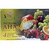 Tbc By Nature Fruit Reviving AHA Facial Kit