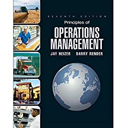 VangoNotes for Principles of Operations Management, 7/e